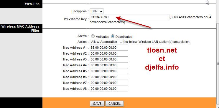 شرح طريقة إعداد مودام zte zxv10 w300 wifi 13283473495