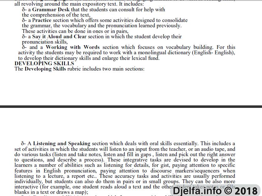 حل تمارين كتاب اللغة الانجليزية 2ثانوي علوم تجريبية 15367791082812